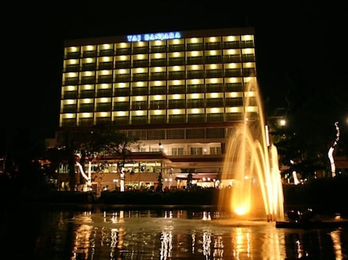泰姬陵班加拉飯店