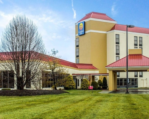 Great Place to stay Comfort Inn near Alliance