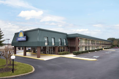 Days Inn by Wyndham Seneca / Clemson Area