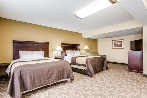 Great Place to stay Comfort Inn Asheboro near Asheboro