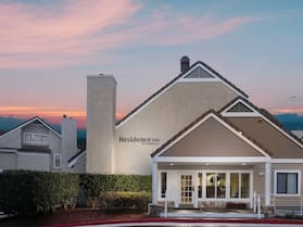 Residence Inn by Marriott San Francisco Airport/ San Mateo