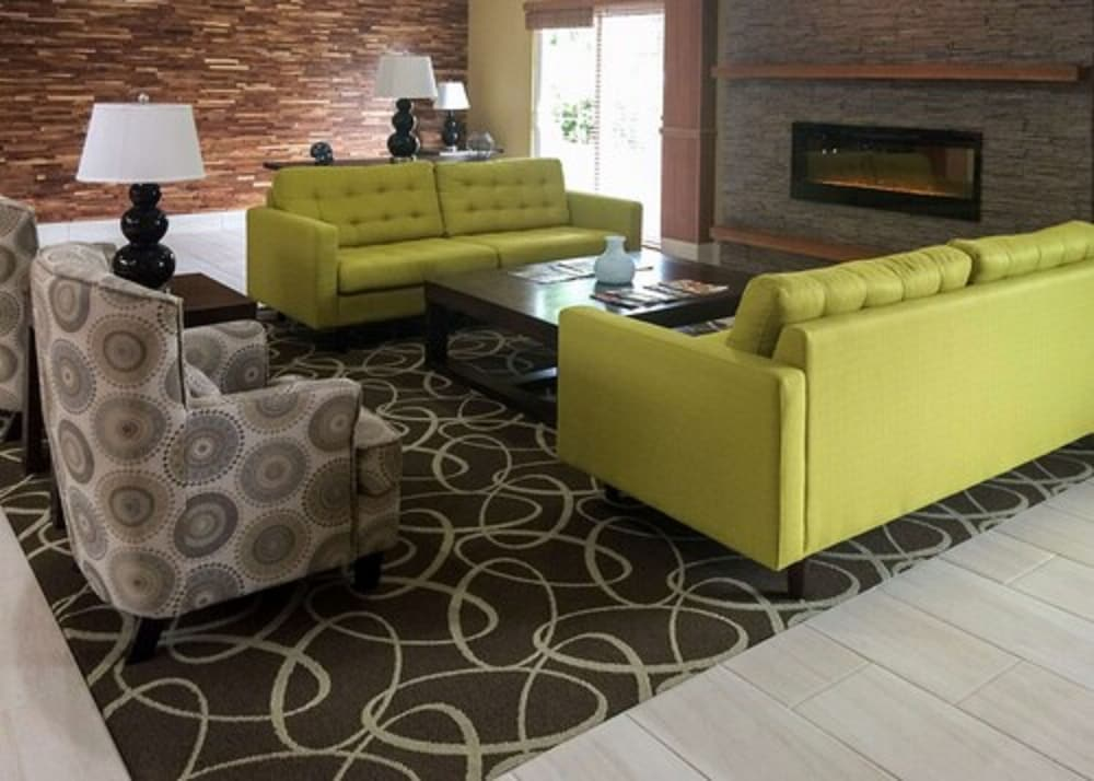 Lobby, Country Inn & Suites by Radisson, Portland Delta Park, OR