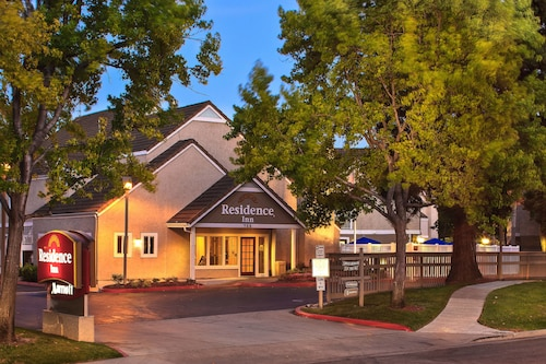 Residence Inn by Marriott Silicon Valley Sunnyvale I