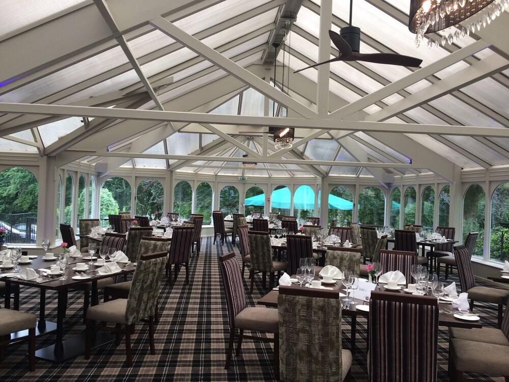 Best Western Buxton Lee Wood Hotel