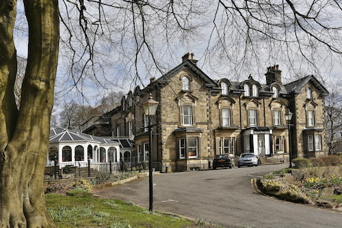 Best Western Plus Buxton Lee Wood Hotel