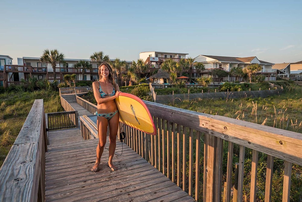 The Winds Resort Beach Club in Ocean Isle Beach, NC   Expedia