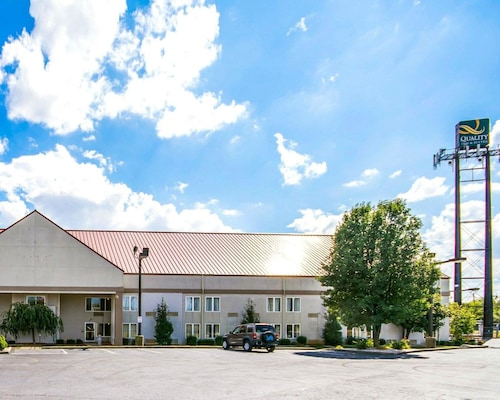 Great Place to stay Quality Inn & Suites near Elizabethtown