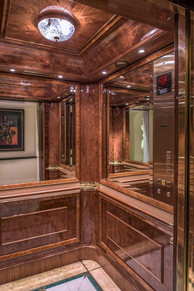 Rome Cavalieri, A Waldorf Astoria Hotel in Rome | Best ...
