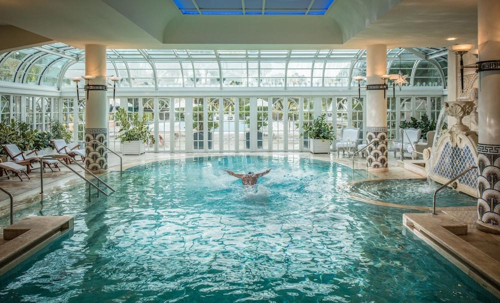 Rome Cavalieri In Rome Hotel Rates Reviews On Orbitz
