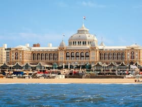 Grand Hotel Amrâth Kurhaus The Hague Scheveningen