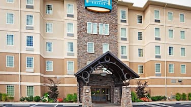 Staybridge Suites Oak Ridge, an IHG Hotel
