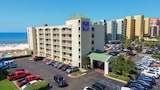 Sleep Inn On The Beach - Orange Beach Hotels