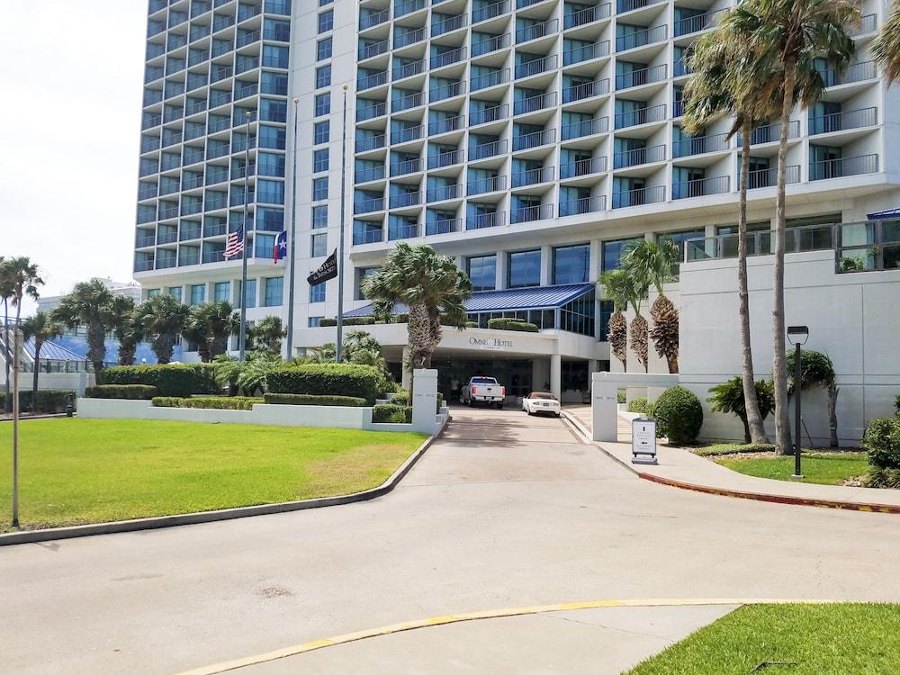 Omni Corpus Christi Hotel: 2018 Room Prices $127, Deals