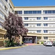 Ramada Downtown Spokane