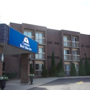 Canadas Best Value Inn Welland Niagara Falls