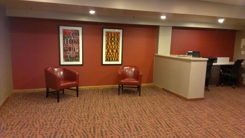 Interior, Ramada by Wyndham Salt Lake City North Temple
