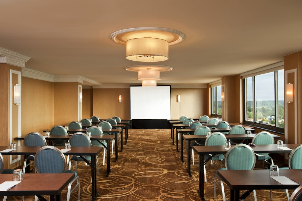 Meeting Facility, Sheraton Pentagon City Hotel
