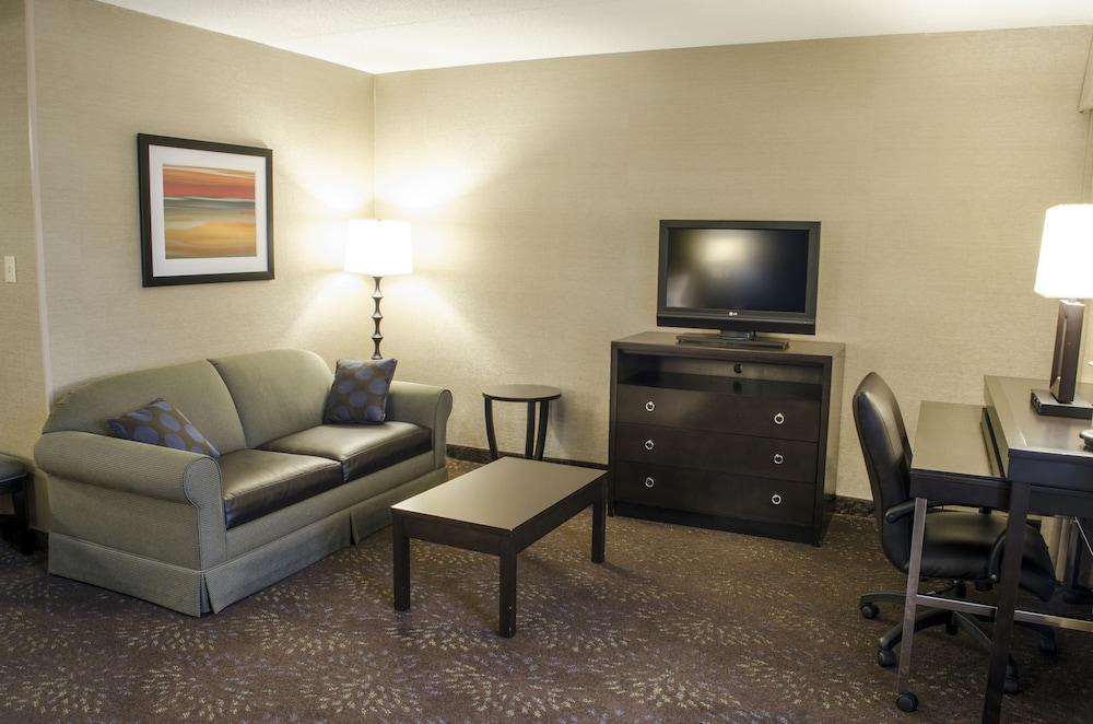 Room, Holiday Inn Fargo