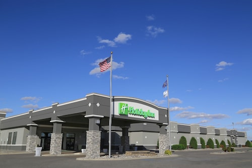 Holiday Inn Fargo, an IHG Hotel