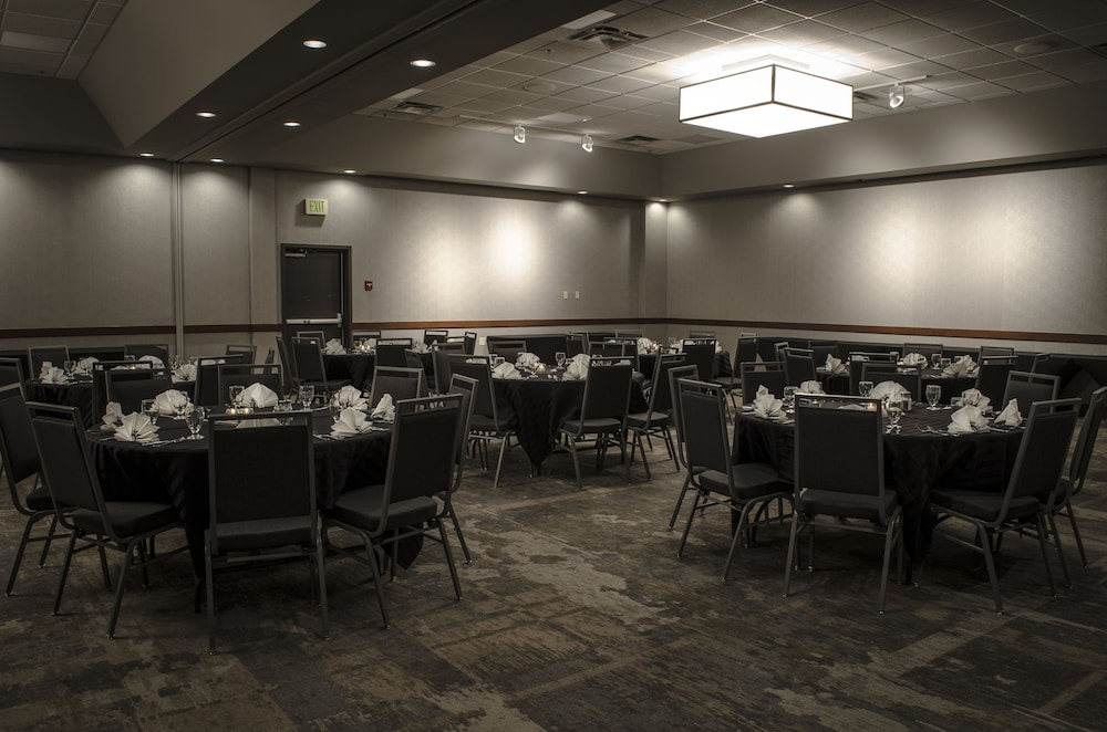 Banquet Hall, Holiday Inn Fargo