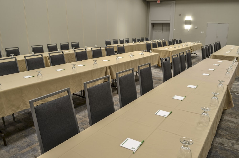 Meeting Facility, Holiday Inn Fargo