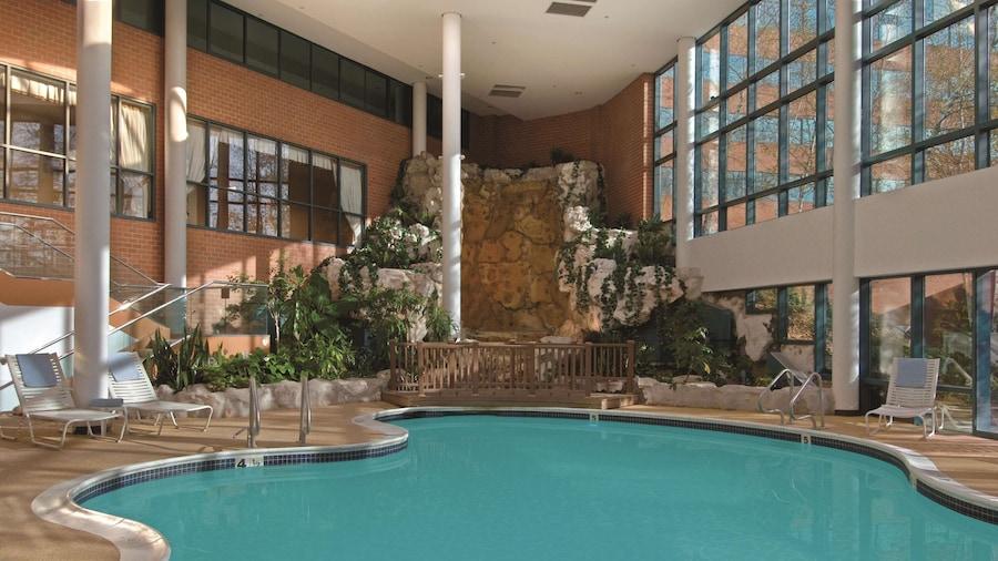 Hilton Long Island Huntington
