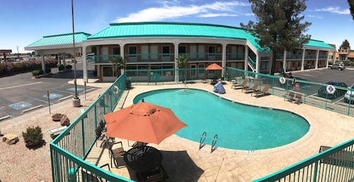 Check Expedia for Availability of Days Inn by Wyndham Las Cruces