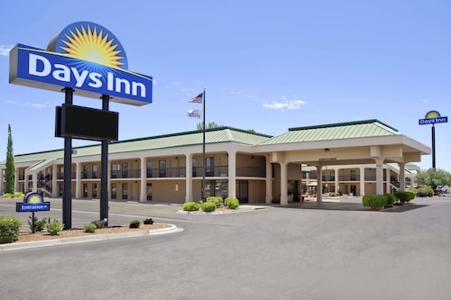 Great Place to stay Days Inn by Wyndham Las Cruces near Las Cruces