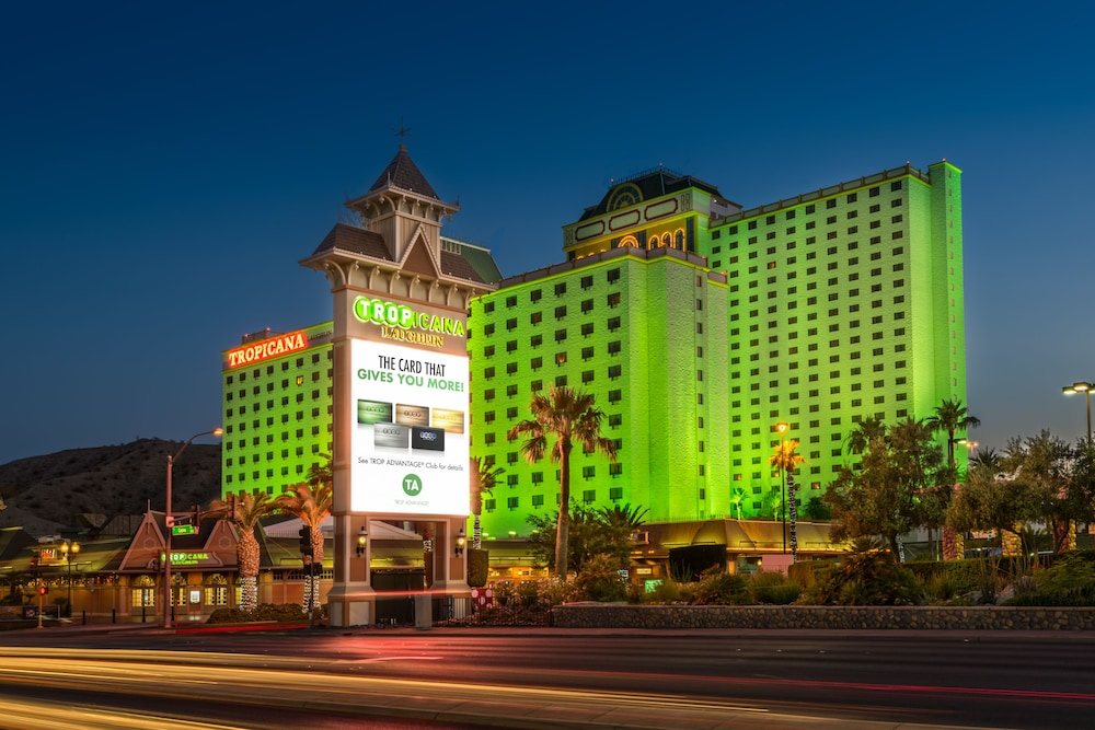 Tropicana Resort Hotel Casino Laughlin