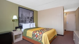 Super 8 by Wyndham Erie/I 90 in Erie, PA | Expedia
