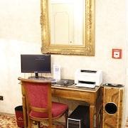 Huoneen palvelu