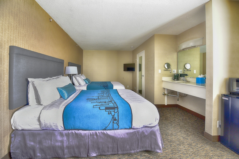 Room, City Center Inn & Suites