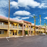 Regency Inn and Suites - Blythe
