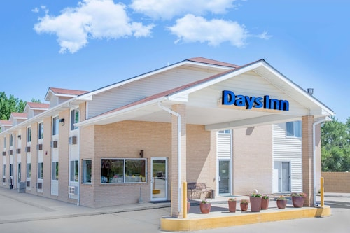Days Inn by Wyndham Ogallala