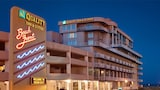 Quality Inn & Suites Beachfront - Ocean City Hotels