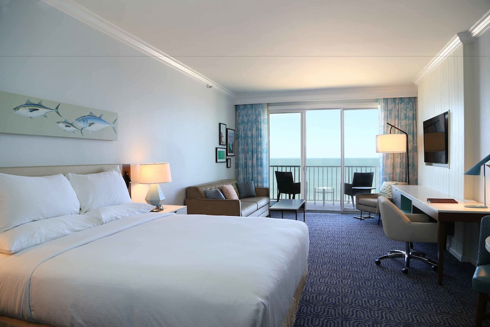 DoubleTree by Hilton Ocean City Oceanfront - Reviews, Photos