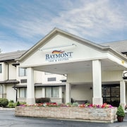 Baymont by Wyndham Branford/New Haven