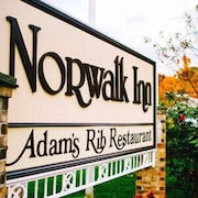 Norwalk Inn and Conference Center