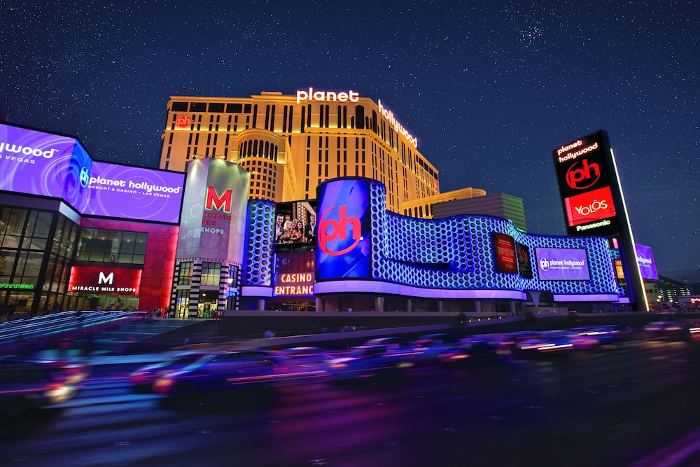 Planet Hollywood Resort & Casino in Las Vegas, NV | Expedia