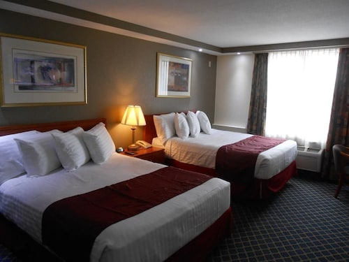 Best Host Inn Plaza Kansas City South