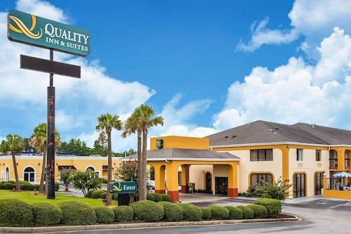 Great Place to stay Quality Inn & Suites near Orangeburg