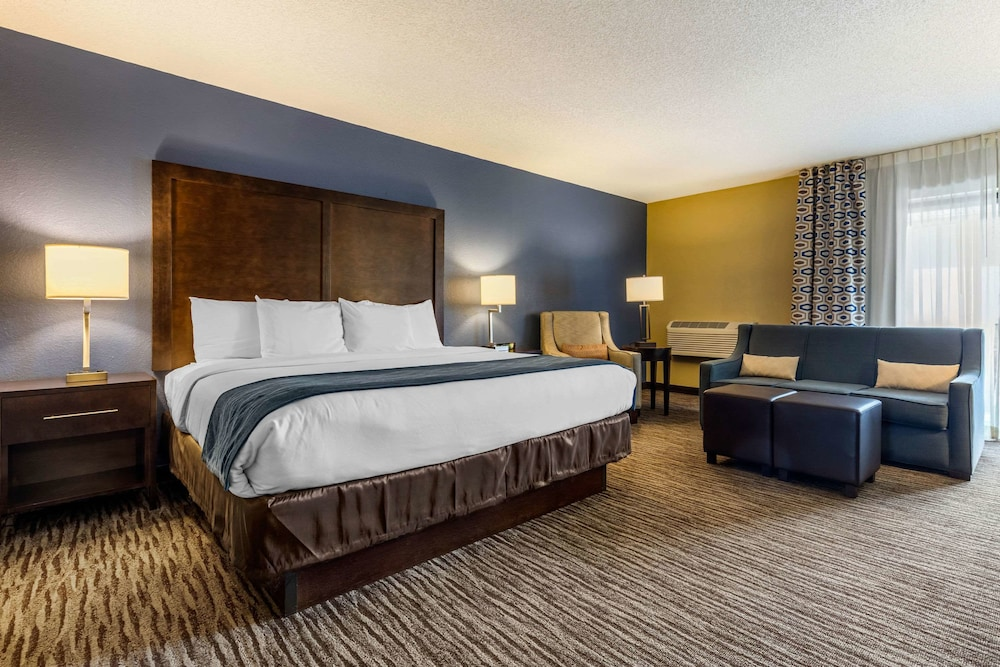 Featured Image, Comfort Inn Arlington Heights-OHare Airport