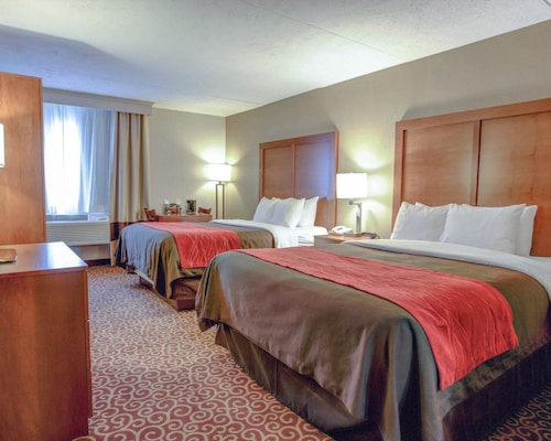 Check Expedia for Availability of Comfort Inn