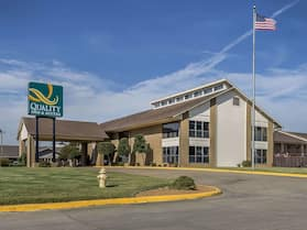 Quality Inn & Suites Stuttgart North