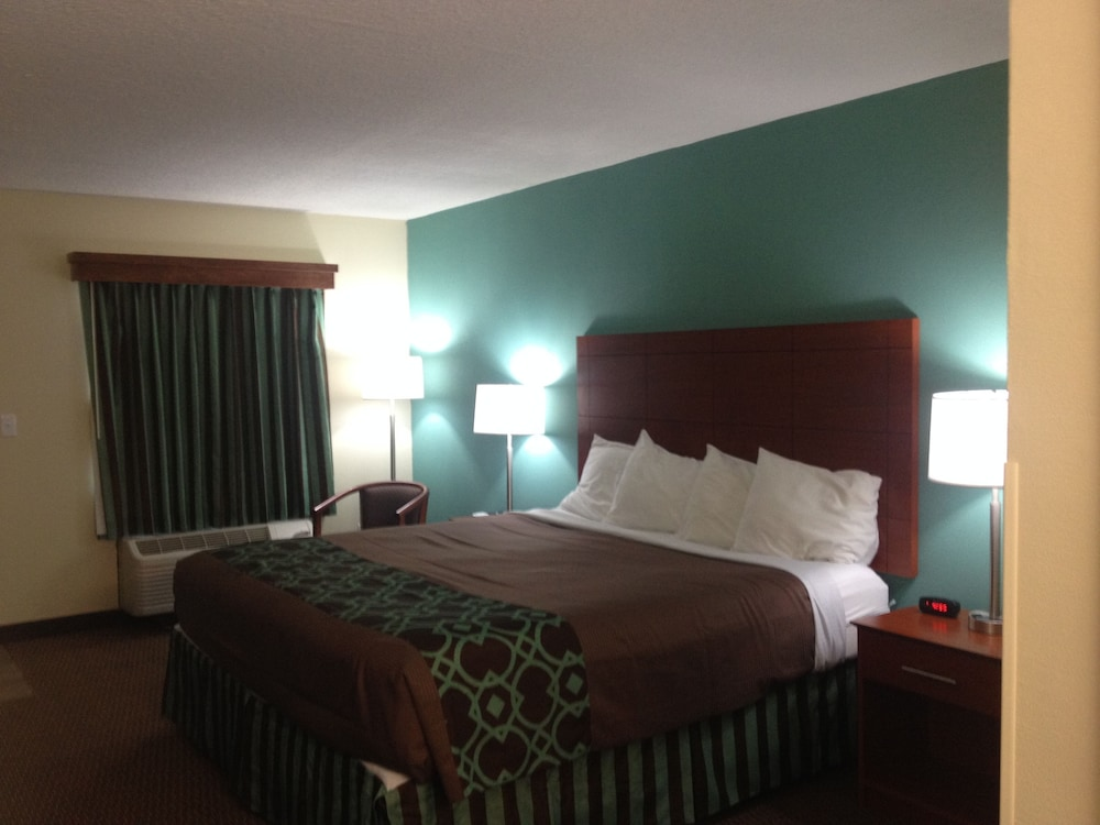 Room, SureStay Hotel by Best Western Bowling Green North