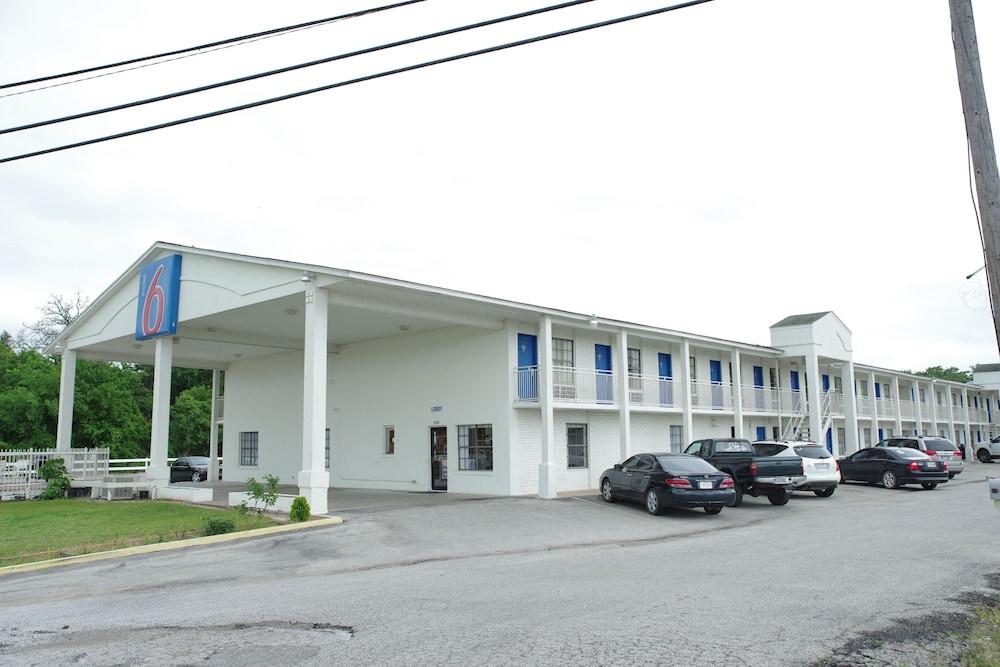 Motel  Brenham Tx