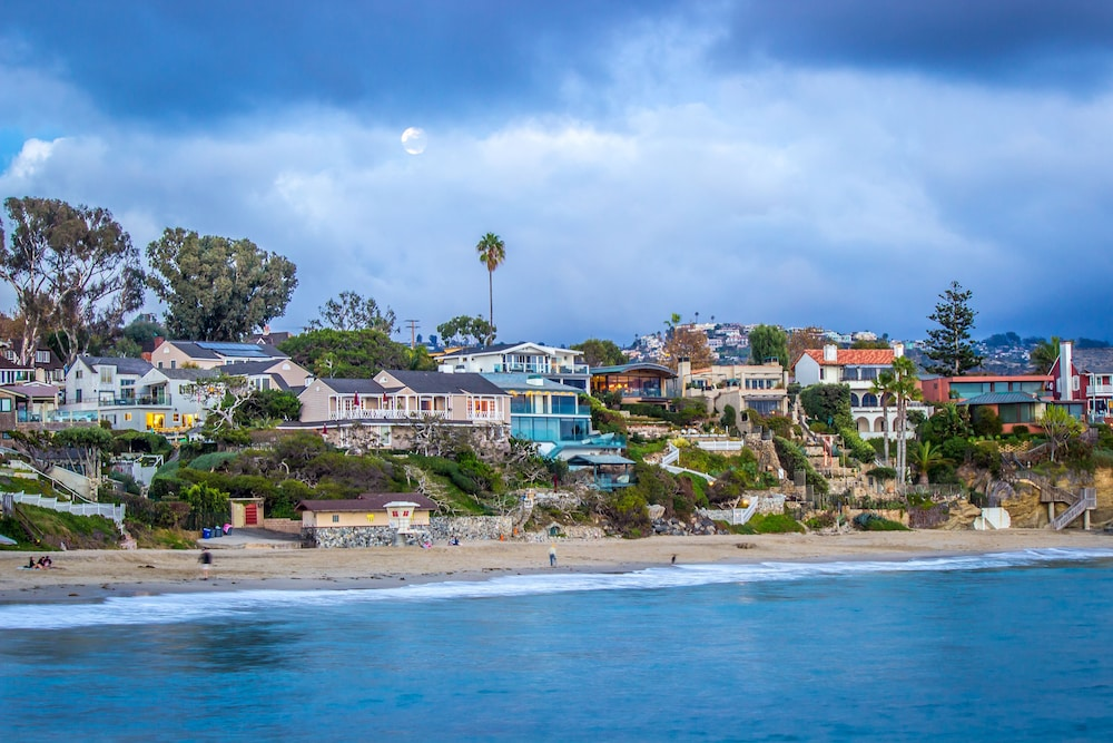 View from Property, Art Hotel Laguna Beach, Trademark Collection by Wyndham