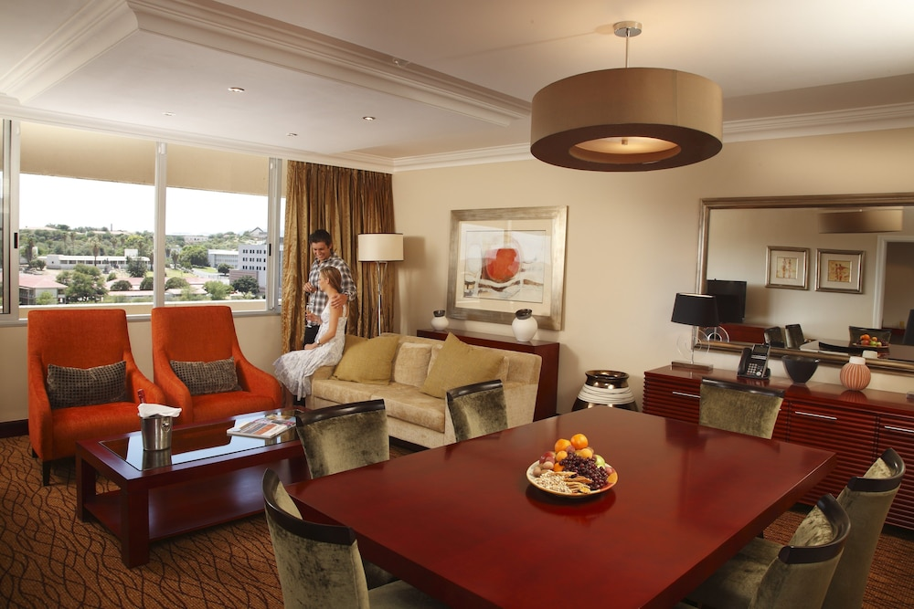 In-Room Dining, Avani Windhoek Hotel & Casino