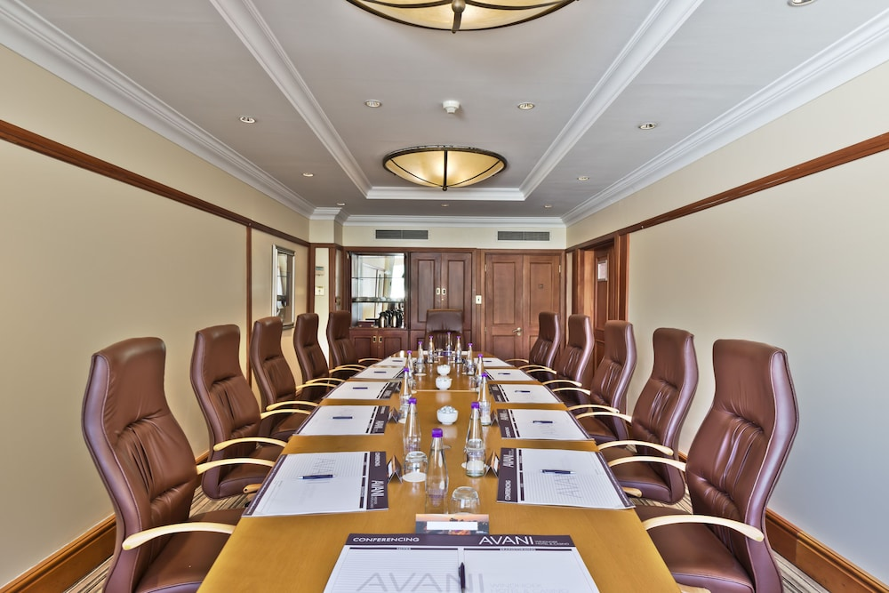 Meeting Facility, Avani Windhoek Hotel & Casino