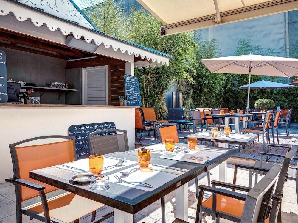 Mercure la roche sur yon centre in vendee hotel rates - Restaurant la table la roche sur yon ...